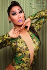 Gia Gunn - Photo by Scotty Kirby