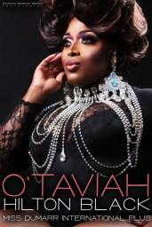 O'Taviah Hilton Black - Photo by Kendoll Brinkley Brown Photography
