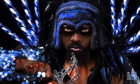 La'Darius Mirage Jackson