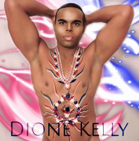 Dione Kelly