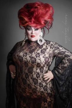 Buff Faye - Photo by Roxy Taylor