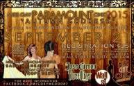 Show Ad | Miss Gay Paramount Ohio | Wall Street (Columbus, Ohio) | 9/21/2014
