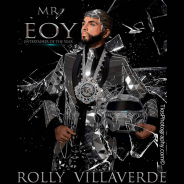 Rolly Villaverde - Photo by Tios Photography