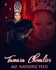 Tamara Chevalier