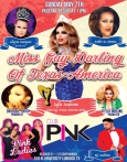 Show Ad   Miss Gay Darling of Texas America   Club Pink (Lubbock, Texas)   5/7/2017