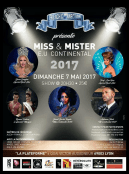 Show Ad   Miss and Mr. Europe Continental   French Connection (Lyon, France)   5/7/2017