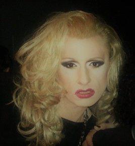 Monica Farrell Moyet
