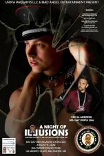 Show Ad | Mr. Gay Mid-Atlantic USofA | Baltimore Soundstate (Baltimore, Maryland) | 8/12/2017
