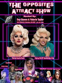 Show Ad | Southbend Tavern (Columbus, Ohio) | 8/25/2017
