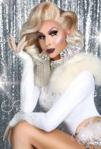 Trinity Taylor - Photo by Scotty Kirby