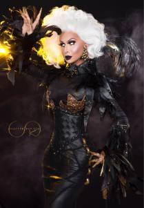 Trinity Taylor - Photo by Scotty Kirby