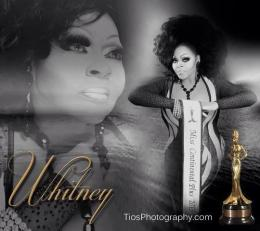 Whitney Paige - Photo by Tios Photography