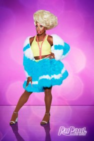 Monique Heart | RuPaul's Drag Race Season 10 Cast | Credit: VH1