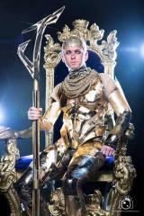 Judas Elliot - Photo by The Drag Photographer