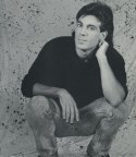 Ered Matthew, Mr. Gay All-American 1986