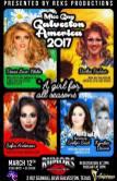 Show Ad   Miss Gay Galveston America   Rumors (Galveston, Texas)   3/12/2017