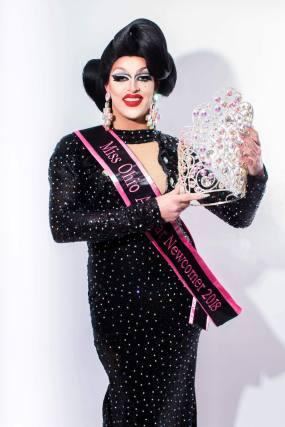 Vanessa Valentino