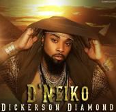 D'neiko Dickerson Diamond - Photo by Tone Roc Edits