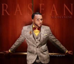 Rasean Montrese - Photo by Tios Photography