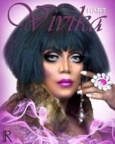 Vivika Hart - Photo by Juan Rivera