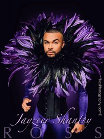 Jayzeer Shantey Ross - Photo by Tios Photography