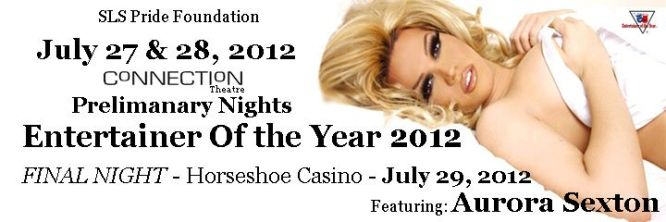 Show Ad | National Entertainer of the Year, F.I. | Connection Theatre (Louisville, Kentucky) | 7/27-7/29/2012