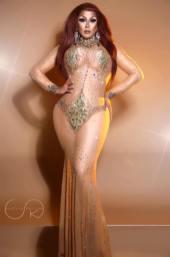 Elektra Del Rio - Photo by Scotty Kirby