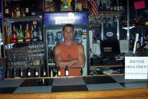 Rob | Blondie's Bar & Patio | Circa 2003