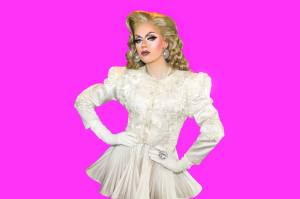 Blair St. Clair - Photo by David Garrett