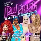 Show Ad | Roscoe's Tavern (Chicago, Illinois) | 5/24/2018