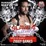 Show Ad | Ziggy Banks | Roscoe's Tavern (Chicago, Illinois) | 5/27/2018