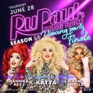 Show Ad | Roscoe's Tavern (Chicago, Illinois) | 6/28/2018