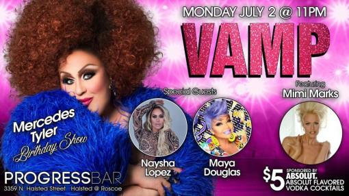 Show Ad | Progress Bar (Chicago, Illinois) | 7/2/2018