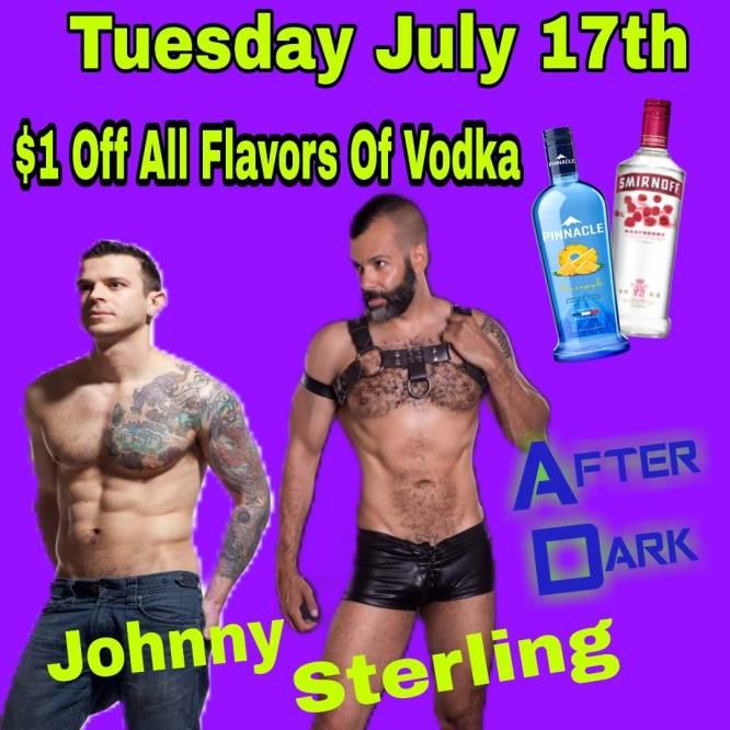 Show Ad   After Dark (Fort Wayne, Indiana)   7/17/2018