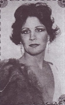 Samantha - Miss Gay Ohio America 1973