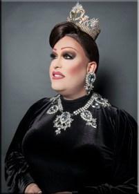 Alexis Stevens - Miss Gay Ohio America 2014