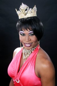 Diamond Hunter - Miss Gay Ohio America 2010