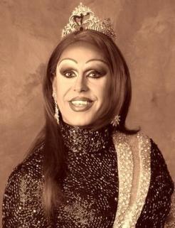 Erika Evans - Miss Gay Ohio America 2005