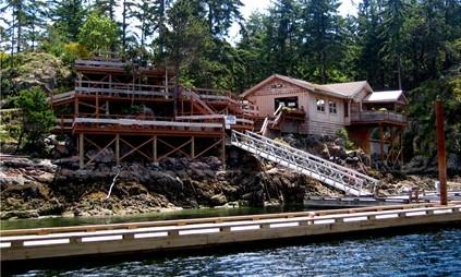 cortes bay seattle yacht club - Visit Cortes Island