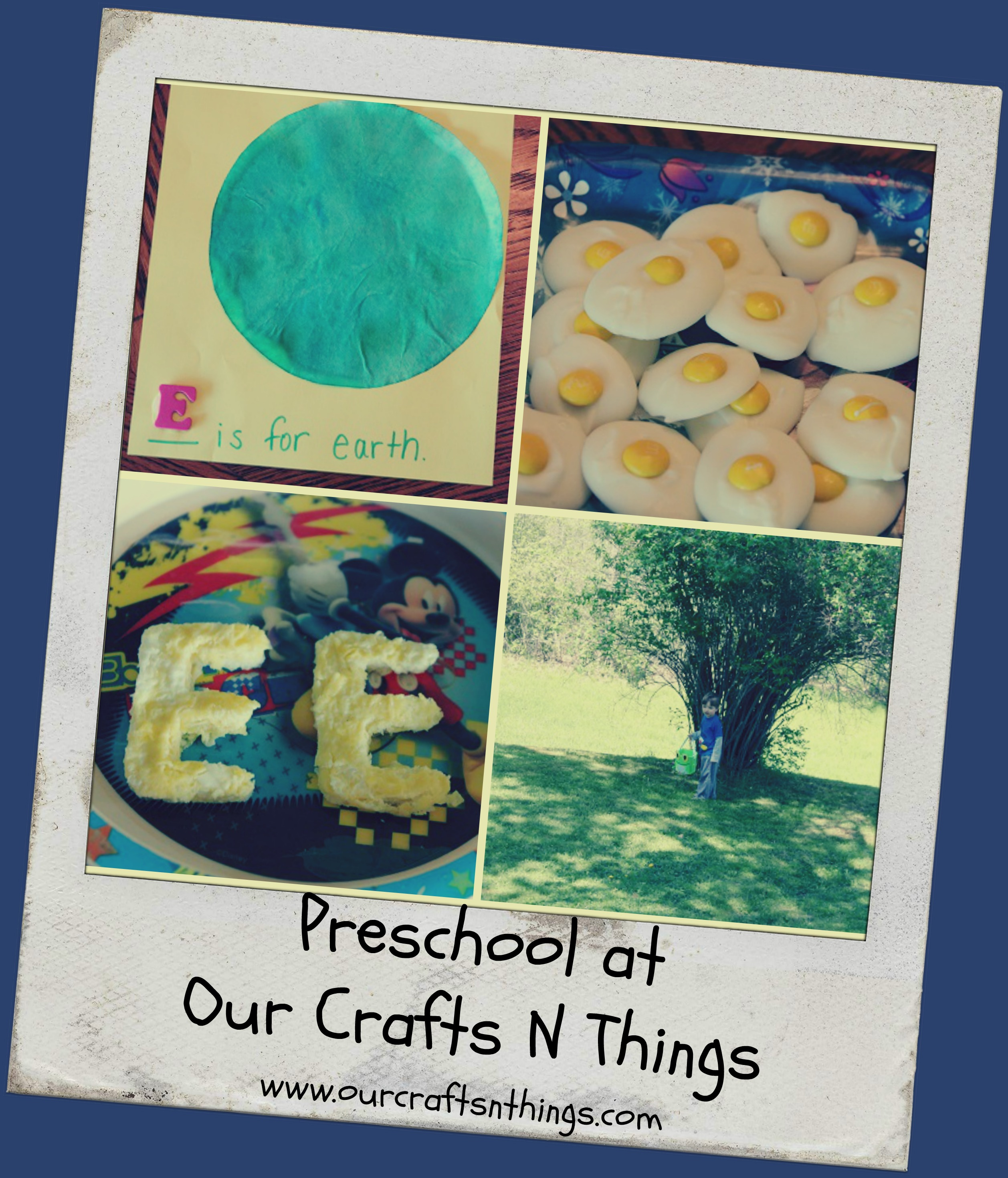 Our Crafts N Things Presidents Day