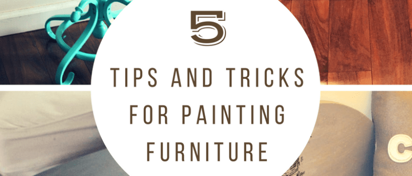 Tips And Tricks About Furniture Shopping You Need