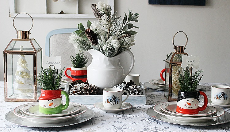 Create-A-Cozy-Christmas-Tablescape-Our-Crafty-Mom-christmastablescape-bloghop