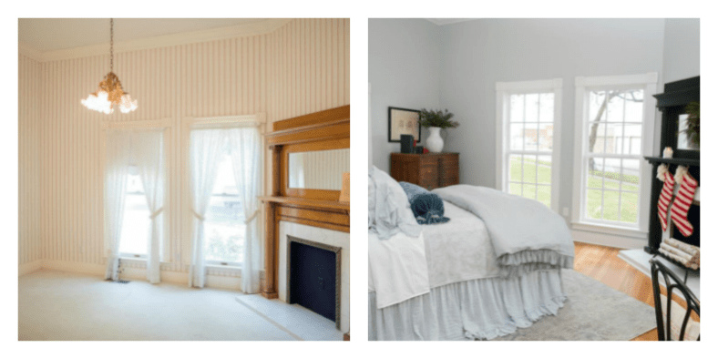 25 Of The Best Room Makeovers From Fixer Upper On Hgtv