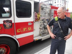 Fire Department Visit 2015 (6)