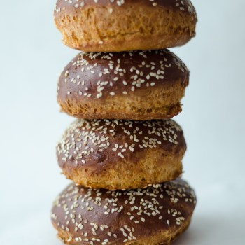 Gluten Free Bagels & Rolls
