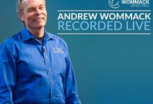 20th October 2021 Andrew Wommack Devotional | God Is Our Comfort