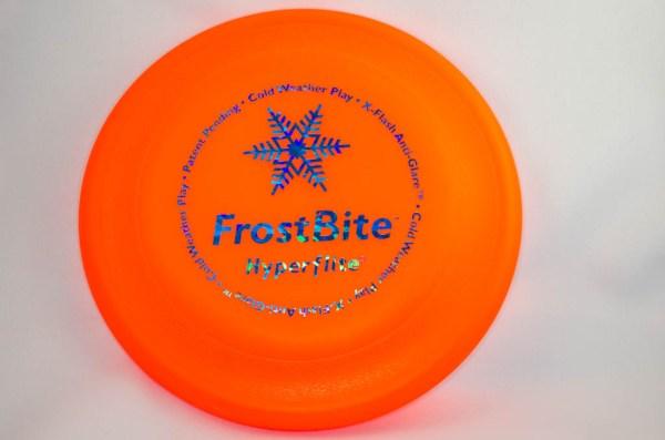 Frostbite disc