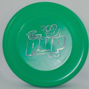 Hero Pup 120 - Green
