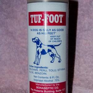 Tuf Foot