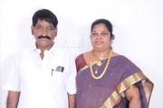 Vidhya's Parents